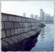 Sea Wall - Civic Enterprises, Inc.