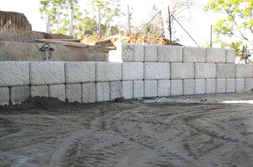 Large Concrete Block Retaining Wall Design Jpg Pictures to